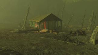 Sorry Fallout wiki